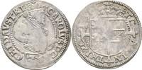 3 Kreuzer 1590 RDR Kärnten Klagenfurt Erzherzog Karl, 1564-1590 Prägesc... 75,00 EUR  zzgl. 3,00 EUR Versand