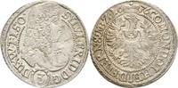 3 Kreuzer 1676 Schlesien Württemberg Öls Sylvius Friedrich, 1664-1697 v... 115,00 EUR  zzgl. 3,00 EUR Versand