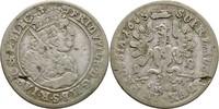 18 Gröscher 1685 Brandenburg Preussen Königsberg Friedrich Wilhelm, 164... 25,00 EUR  zzgl. 3,00 EUR Versand