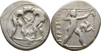 Stater 380-325 Pamphylien Aspendos  ss  250,00 EUR kostenloser Versand