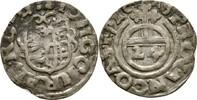 1/24 Taler 1618 Anhalt Christian I., August, Rudolf, Ludwig und Johann ... 35,00 EUR  zzgl. 3,00 EUR Versand