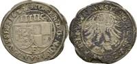 4 Kreuzer = Batzen 1622 Brandenburg Ansbach Fürth Joachim Ernst, 1603-1... 45,00 EUR  plus 3,00 EUR verzending