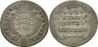 1/48 Taler 1775 Württemberg Karl Eugen, 1744-1793 ss  30,00 EUR  plus 3,00 EUR verzending