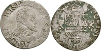 1/5 Ecu 1572? Brabant Antwerpen Philipp II. von Spanien, 1555-1598 ss  55,00 EUR  plus 3,00 EUR verzending