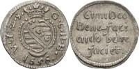 Dreier 1656 Sachsen Neu Weimar Wilhelm 1640-1662 vz  50,00 EUR  zzgl. 3,00 EUR Versand