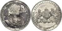 Zinnmedaille 1881 Austria Ungarn Budapest  fleckig, vz  45,00 EUR  zzgl. 3,00 EUR Versand