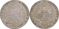 Taler 1780 1781-1785 RDR Austria Wien Levante Maria Theresientaler vz  285,00 EUR kostenloser Versand