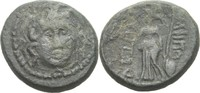 Bronze 150-50 Makedonien Amphipolis  ss  40,00 EUR  zzgl. 3,00 EUR Versand