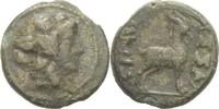 Bronze 187-31 Makedonien Thessalonike  ss  50,00 EUR  zzgl. 3,00 EUR Versand
