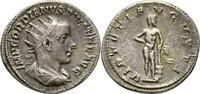 Antoninian 241-243 RÖMISCHE KAISERZEIT Gordian III., 238-244. ss  35,00 EUR  zzgl. 3,00 EUR Versand