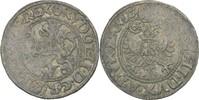 Weißgroschen 1582? RDR Böhmen Joachimstal Rudolph II., 1576-1612 f.ss  20,00 EUR  zzgl. 3,00 EUR Versand