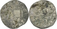 3 Kreuzer 1615 Stadt Worms  ss  30,00 EUR  zzgl. 3,00 EUR Versand