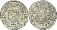 Denar 1542 RDR Ungarn Kremnitz Ferdinand I., 1526-1564 vz  20,00 EUR  zzgl. 3,00 EUR Versand