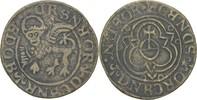 Rechenpfennig Markuspfennig o.J. 1586-1635 Nürnberg Hans Krauwinkel ca.... 175,00 EUR  zzgl. 3,00 EUR Versand