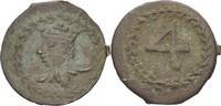 4 Pfennig 1622-1623 Bistum Freising Veit Adam von Gebeck 1618-1651 ss  100,00 EUR  zzgl. 3,00 EUR Versand