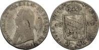 4 Groschen (1/6 Taler) 1807 A Preussen Berlin Friedrich Wilhelm III., 1... 10,00 EUR  zzgl. 3,00 EUR Versand