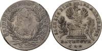 20 Kreuzer 1762 Brandenburg Bayreuth Friedrich, 1735-1763 zaponiert, fss  15,00 EUR  zzgl. 3,00 EUR Versand