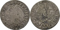 3 Kreuzer 1651 RDR Schlesien Breslau Ferdinand III., 1637-1657 ss  50,00 EUR  zzgl. 3,00 EUR Versand