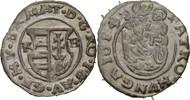 Denar 1614 RDR Ungarn Habsburg Kremnitz Matthias II./I., 1608-1619 vz  18,00 EUR  zzgl. 3,00 EUR Versand