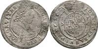 Kreuzer 1701 RDR Mähren Olmütz Karl von Lothringen 1695-1711 f.ss  20,00 EUR  zzgl. 3,00 EUR Versand