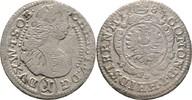 Kreuzer 1684 Schlesien Württemberg Öls Sylvius Friedrich, 1664-1697 ss-  20,00 EUR  zzgl. 3,00 EUR Versand