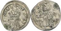 Dinar 1355-1371 Serbien Stefan Uros V. 1355-1371 gelocht, ss  50,00 EUR  zzgl. 3,00 EUR Versand