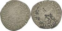 Groschen 1510 ? Brandenburg Berlin Joachim und Albrecht, 1499-1514. Ran... 50,00 EUR  zzgl. 3,00 EUR Versand