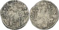 Dinar 1346-1355 Serbien Stefan Uros IV. Dusan (1331 - 1355) ss  150,00 EUR  zzgl. 3,00 EUR Versand