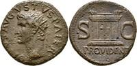 Dupondius 31-37 RÖMISCHE KAISERZEIT Divus Augustus. Died AD 14. ss  170,00 EUR  zzgl. 3,00 EUR Versand