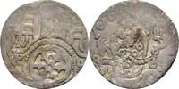 Pfennig 1376-1402 Osnabrück, Bistum Dietrich von Horne, 1376-1402 ss  40,00 EUR  zzgl. 3,00 EUR Versand