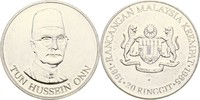 20 Ringgit 1981 Malaysia Tun Hussein Onn PP, Kontaktmarken u. winzige K... 30,00 EUR  zzgl. 3,00 EUR Versand