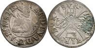 6 Kreuzer Sechser 1570-1595 RDR Tirol Hall Erzherzog Ferdinand, 1564 - ... 275,00 EUR kostenloser Versand