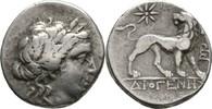 Drachme 160-150 Ionien Milet Magistrat Diogenes ss  110,00 EUR  zzgl. 3,00 EUR Versand