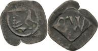 Pfennig Möchskopf 1406-1435 Bayern München Ernst u. Wilhelm III., 1397-... 25,00 EUR  zzgl. 3,00 EUR Versand