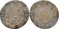 5 Patards 1598-1621 Belgien Brabant Antwerpen ? Albert und Isabella, 15... 15,00 EUR  zzgl. 3,00 EUR Versand