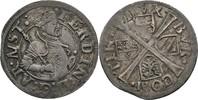 6 Kreuzer Sechser 1570-1595 RDR Tirol Hall Erzherzog Ferdinand, 1564 - ... 285,00 EUR kostenloser Versand