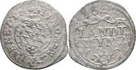 XV Kreuzer 1622 Bayern München Maximilian I., 1598-1651 Randfehler, fas... 90,00 EUR  zzgl. 3,00 EUR Versand