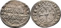 1/2 Groschen 1324-1359 Kreuzfahrer Zypern Cyprus Hugo IV., 1324-1359 ve... 75,00 EUR  zzgl. 3,00 EUR Versand