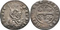 1/2 Groschen 1314-1324 Kreuzfahrer Zypern Cyprus Henry II., 1314-1324 ss  90,00 EUR  zzgl. 3,00 EUR Versand
