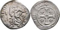 1/2 Groschen 1359-1369 Kreuzfahrer Zypern Cyprus Peter I., 1359-1369 ss  110,00 EUR  zzgl. 3,00 EUR Versand