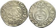 1/2 Batzen 1576 Pfalz Simmern Richard, 1569-1598 sehr schön  17,00 EUR  zzgl. 3,00 EUR Versand