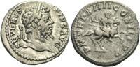 Denar 206 RÖMISCHE KAISERZEIT Septimius Severus, 193 - 211 sehr schön  100,00 EUR  zzgl. 3,00 EUR Versand