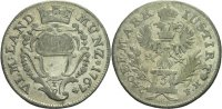 Ulm 5 Kreuzer 1767 ss  100,00 EUR inkl. gesetzl. MwSt., zzgl. 3,00 EUR Versand