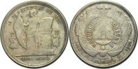 Honduras Peso 1889 Pr&auml;geschw&auml;chen, ss  110,00 EUR 