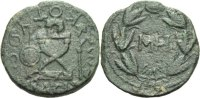 K&ouml;nigreich Bosporus Ae 48 Einheiten 124 - 133 ss Cotys II., 123/124 - 13... 100,00 EUR 