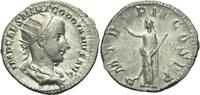 RMISCHE KAISERZEIT Antoninian Gordianus III., 238-244