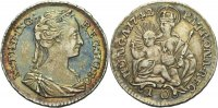 RDR Ungarn Kremnitz 10 Denare 1742 vz Maria Theresia, 1740 - 1780 350,00 EUR 