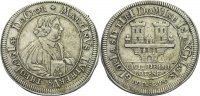 Rothenburg ob der Tauber Jeton  1717 fast vz 2. Reformationsjubil&auml;um. 150,00 EUR 