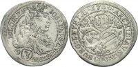 3 Kreuzer 1709 RDR Steiermark Graz Joseph I., 1705 - 1711. ss  50,00 EUR  zzgl. 3,00 EUR Versand