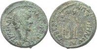Pisidien Pappa Tiberiopolis Bronze  Antoninus Pius, 138 - 161